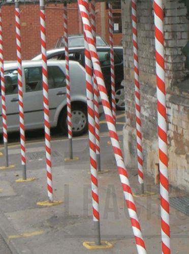 Scaffolding Easy Warn