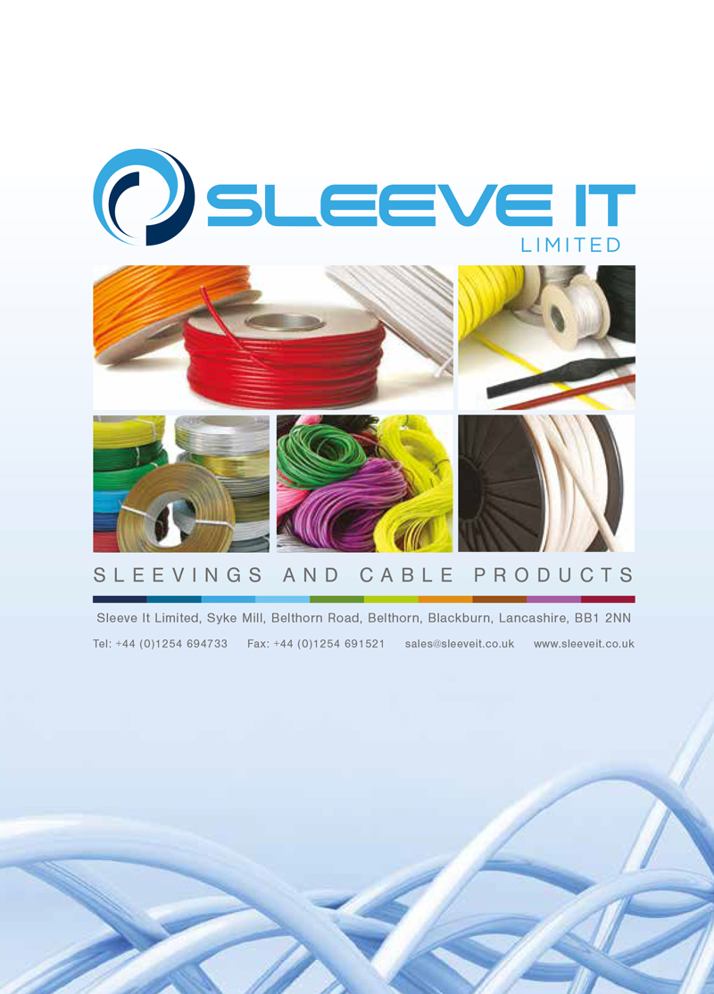 Download Sleeve It Catalogue